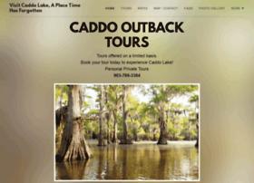 caddolaketours.com