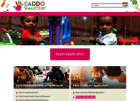 caddosmartstart.com