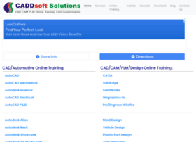 caddsoftsolutions.com