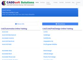 caddsoftsolutions.com