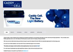 caddycell.com
