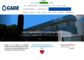 cade.org.mx