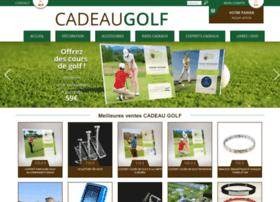 cadeau-golf.com