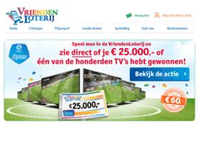 cadeau.vriendenloterij.nl