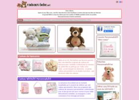 cadeaux-bebe.net