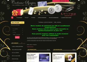 cadeaux-sympas.com