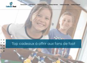 cadeauxfoot.fr