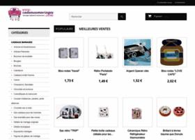 cadeauxmariages.com