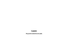 cadelin.com