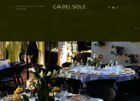 cadelsole.com
