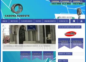 cadenadelsudeste.com.ar