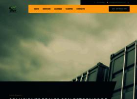 cadenalogistica.com