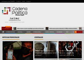 cadenapolitica.com