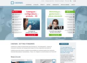 cadenas.fr