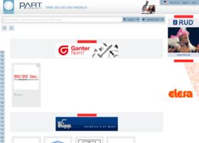 cadenas.partcommunity.com