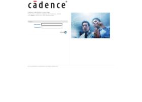 cadence.csod.com