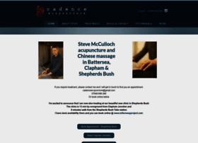 cadenceacupuncture.co.uk