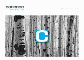 cadencemarketing.net