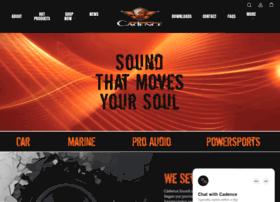 cadencesound.com