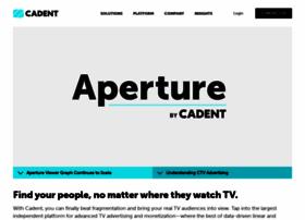 cadent.tv