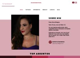 cadeomeupincel.com.br