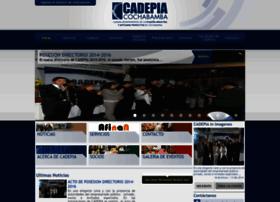 cadepia.org