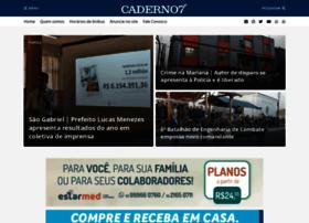 caderno7.com