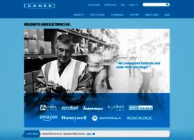 cadex.com