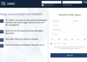 cadgeo.com