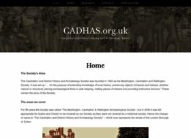 cadhas.org.uk