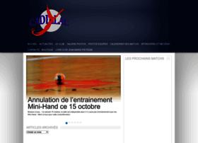 cadillac-handball.org