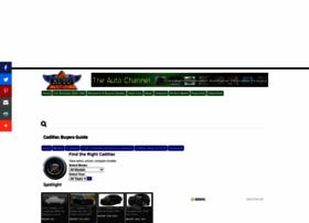 cadillac.theautochannel.com