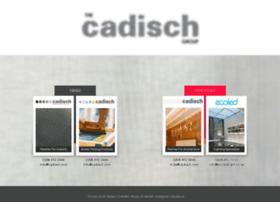 cadisch.com