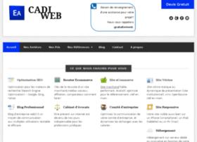 cadiweb.fr