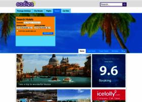 cadiza.com