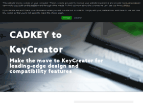 cadkey.com