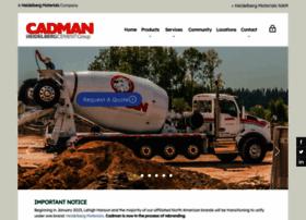 cadman.com