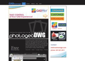 cadmanage.com