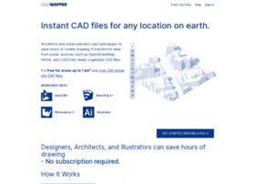 cadmapper.com