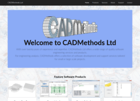 cadmethods.com