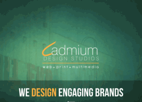 cadmiumdesigns.com