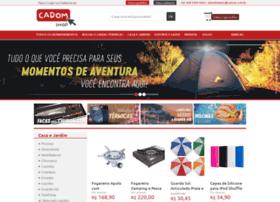 cadom.com.br