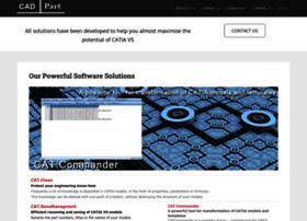 cadpart.com