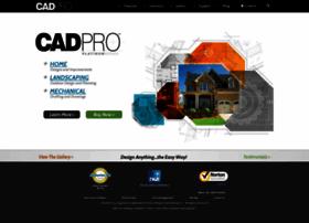 cadpro.com