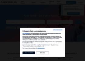 cadreemploi.fr