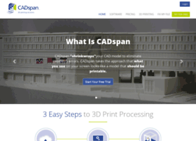cadspan.com