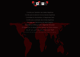 cadtm.org