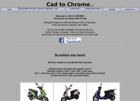 cadtochrome.com