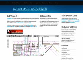 cadviewer.com