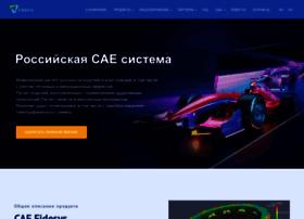 cae-fidesys.com